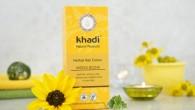 witalizujący olej do włosów KHADI