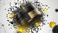 Maska do włosów z keratyną Nanoil - najlepszy wybór dla włosów